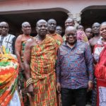 """Akufo-Addo deserves a 2nd Term in Office"" – Sampa Chief"