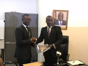 Law students finally file petition to Akufo-Addo; call for fast-track of case