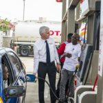 Total Ghana goes the extra mile in customer service