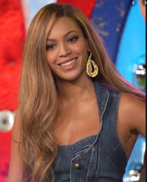 Science names Beyonce the 2nd Most Beautiful woman in the world