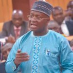 Monetization in Politics should be treated as national crisis – Majority Leader