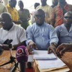 Akufo-Addo Starving Ashanti Region of Development – NDC