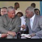 Don't contest the 2020 elections - Nunoo Mensah tells Mahama