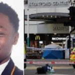 Murder of Ghanaian player in UK:  One suspect arrested