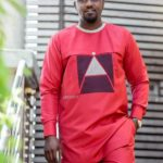 We should add Monday to Friday wear - John Dumelo