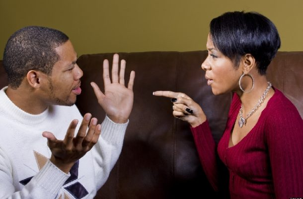 5 Reasons why arguing is healthy in your relationship