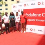 Vodafone partners Hollard to launch insurance policy for its agents