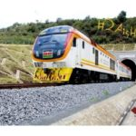 Kenya to open $1bn Chinese-built railway line
