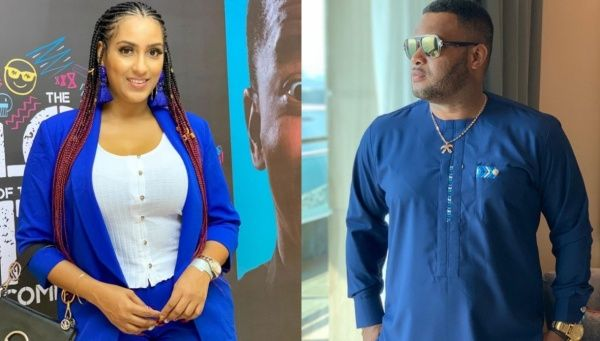 I don't have time for Juliet Ibrahim - Kwadwo Safo Jnr