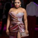 Man busted for threatening to kill actress Kisa Gbekle