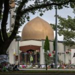 Officers who stopped Christchurch mosque attacker get award