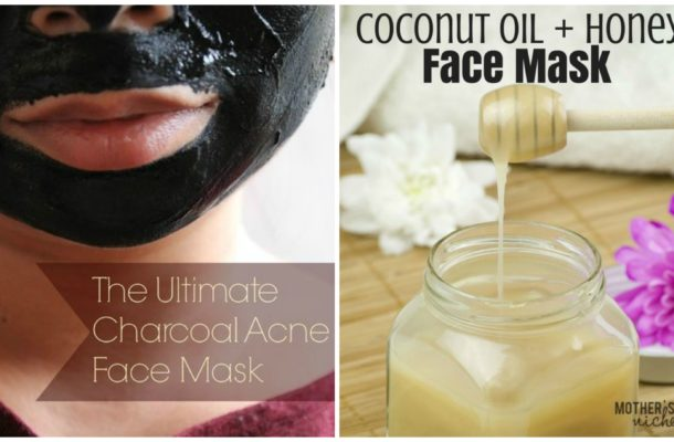 10 Amazingly Easy Homemade Face Masks For Radiant Skin