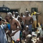 Police discover torture center with 300 inmates in President Buhari's town