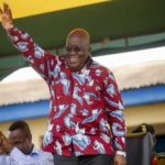 You hold keys to my 2nd term – Prez Nana Addo