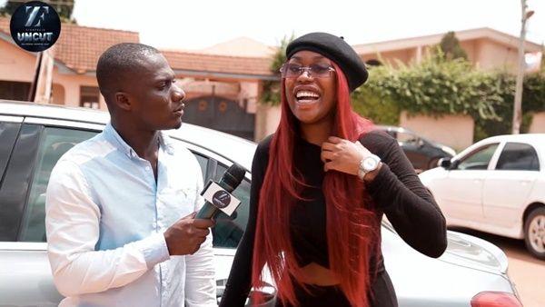 Yes, I'm dating Kofi Mole – Singer Cocotreyy speaks