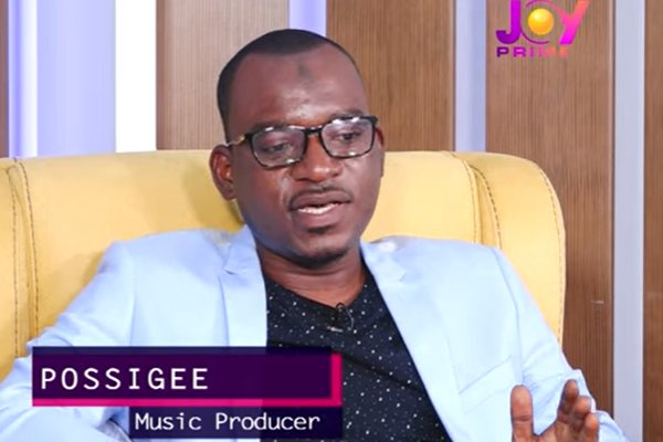 I was once a victim of love potion – Music producer