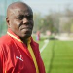 It may take time to break my record- Sellas Tetteh