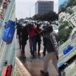 NPP condemns Police brutality on Law Students
