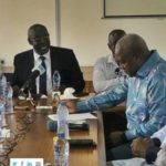 We'll find new source of funding for NHIS when we win power – Mahama