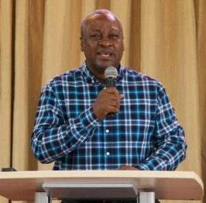 Free SHS is not a Widow: Mahama should stay away from it!