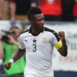 Football should be number one Sports in India- Asamoah Gyan