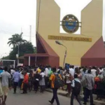 #SexForGrades: University of Lagos shuts down infamous 'Cold Room'