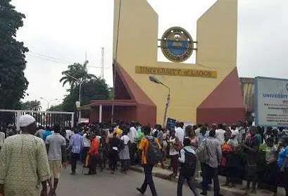 #SexForGrades: University of Lagos shuts down infamous 'Cold Room'
