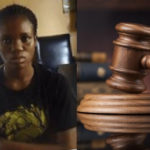 Lady jailed after killing her fiance over engagement ring
