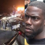 Cause of Kevin Hart's tragic car crash revealed