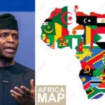 All African countries are corrupt - Nigeria's Veep, Osinbajo