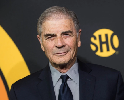 Legendary Hollywood actor, Robert Forster dies of 'brain cancer' at 78