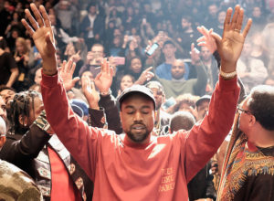 VIDEO: Kanye West confirms he has converted to Christianity