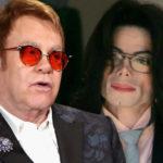Elton John calls Michael Jackson 'mentally ill' and 'disturbing to be around' in new memoir