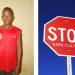 I rape minors to ease tension - 18-year-old rape suspect