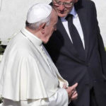 Pope Francis' Chief bodyguard resigns over scandal