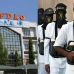Tramadol and Codeine found in remains of Boko Haram suicide bombers - NAFDAC
