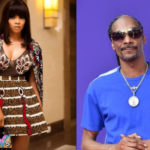 Toke Makinwa calls out Snoop Dogg over his 'I Suffer Pass' mentality