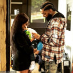 Nipsey Hussle's partner Lauren London awarded guardianship of their 3-year-old son