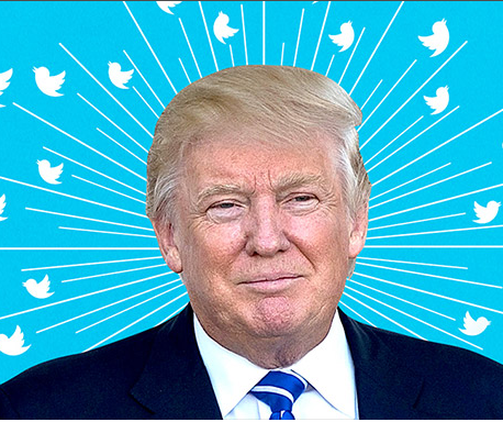 Twitter explains why Donald Trump's account hasn't been suspended