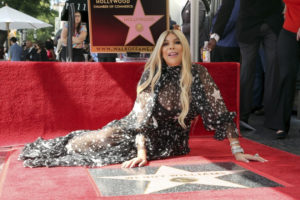 Photos: Wendy Williams honored with Star on Hollywood Walk of Fame