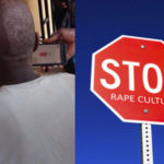 """""""I started but I did not finish"""" - Suspect arrested for raping 9-year-old girl says"""