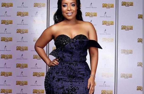 Being married is not reward for good character - Joselyn Dumas