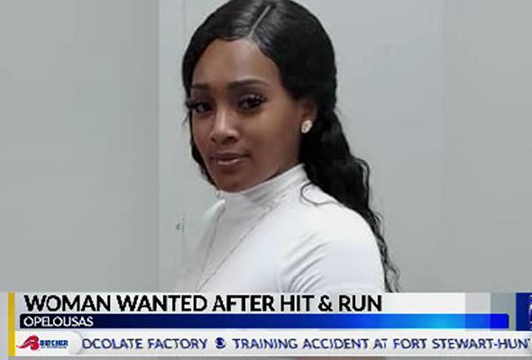 Jealous woman runs over ex boyfriend's new lover; leaves her with broken bones