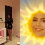 Kylie Jenner wants to trademark 'Rise And Shine' after viral singing video