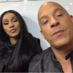 Video: Cardi B to appear in Fast & Furious 9