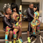 Nicki Minaj and her husband Kenneth Petty to have a 'massive' second wedding