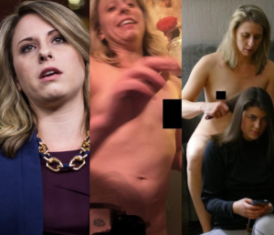 Congresswoman Katie Hill resigns after photos of her posing nak*d surfaced