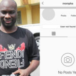 Flamboyant Nigerian 'big boy' disappears from Instagram shortly after arrest by EFCC