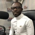 Ghanaians should lead development agenda - Okyeame Kwame urges