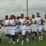 CAF Confederations cup: Kotoko's opponent San Pedro in state of fear